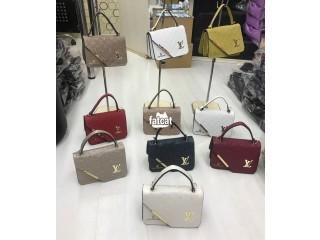 Classic Handbags in Abuja for Sale