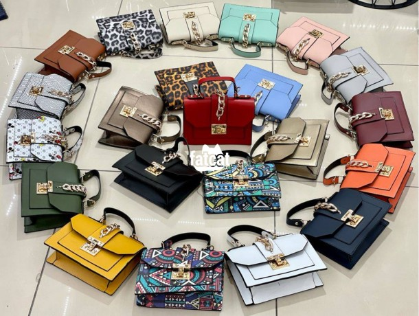 Classified Ads In Nigeria, Best Post Free Ads - classic-handbags-in-abuja-for-sale-big-2