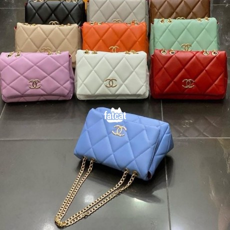 Classified Ads In Nigeria, Best Post Free Ads - classic-handbags-in-abuja-for-sale-big-3