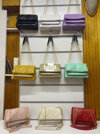 Classified Ads In Nigeria, Best Post Free Ads - classic-handbags-in-abuja-for-sale-big-4
