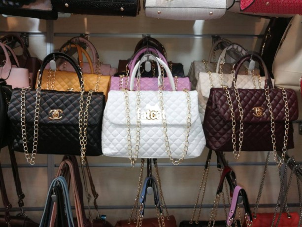 Classified Ads In Nigeria, Best Post Free Ads - classic-handbags-in-abuja-for-sale-big-1