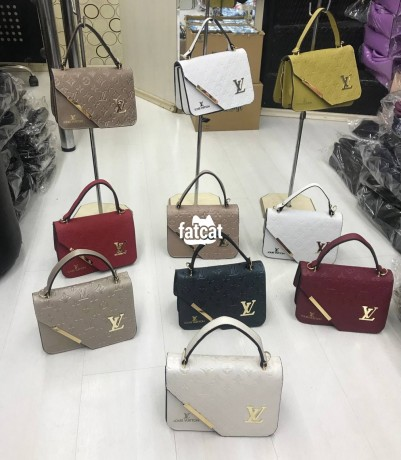 Classified Ads In Nigeria, Best Post Free Ads - classic-handbags-in-abuja-for-sale-big-0