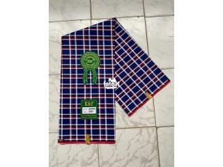 Ankara Fabrics in Ibadan, Oyo for Sale