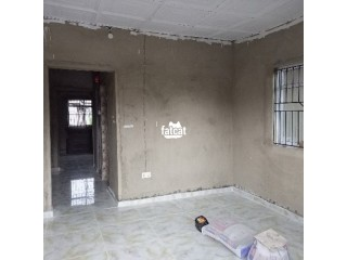 Room and Parlour for Rent