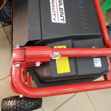 Classified Ads In Nigeria, Best Post Free Ads - sumec-firman-eco-8990es-generator-in-wuse-abuja-for-sale-big-3