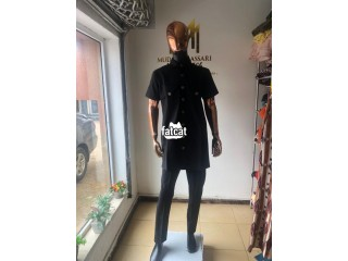 Ready to Wear Men's Clothing in Wuse, Abuja for Sale