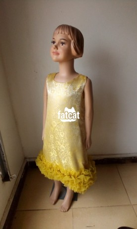 Classified Ads In Nigeria, Best Post Free Ads - ready-to-wear-clothes-for-kids-in-wuse-abuja-for-sale-big-1