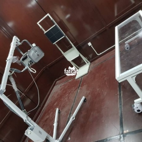Classified Ads In Nigeria, Best Post Free Ads - digital-mobile-x-ray-machine-big-0