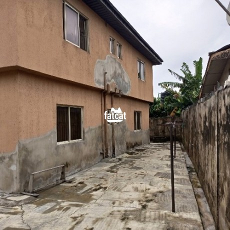 Classified Ads In Nigeria, Best Post Free Ads - 4-units-of-3-bedroom-flats-property-in-ikotunigando-lagos-for-sale-big-1