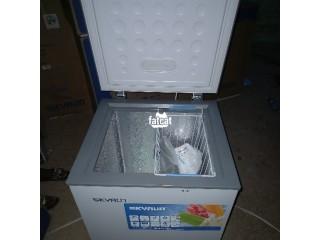 100 Liters Skyrun Deep Freezer in Abuja for Sale