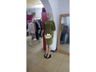 Ready to Wear Female Gown in Wuse, Abuja for Sale