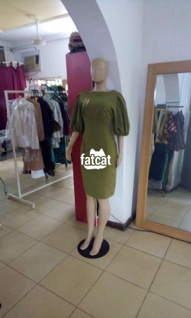 Classified Ads In Nigeria, Best Post Free Ads - ready-to-wear-female-gown-in-wuse-abuja-for-sale-big-0
