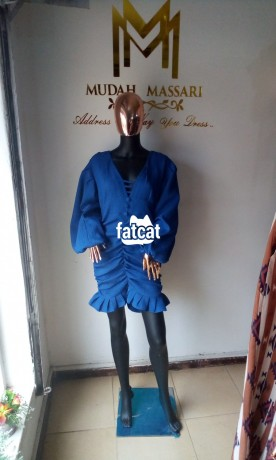 Classified Ads In Nigeria, Best Post Free Ads - ready-to-wear-female-gown-in-wuse-abuja-for-sale-big-4