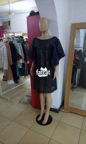 Classified Ads In Nigeria, Best Post Free Ads - ready-to-wear-female-gown-in-wuse-abuja-for-sale-big-1