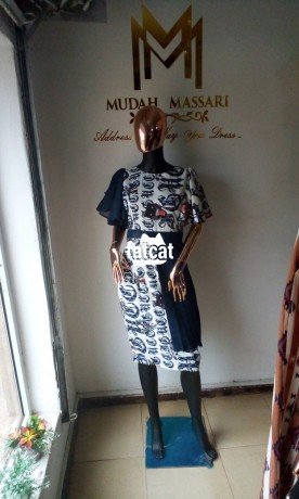 Classified Ads In Nigeria, Best Post Free Ads - ready-to-wear-female-gown-in-wuse-abuja-for-sale-big-3