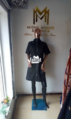 Classified Ads In Nigeria, Best Post Free Ads - ready-to-wear-female-gown-in-wuse-abuja-for-sale-big-2