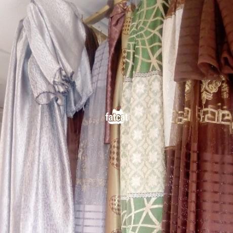 Classified Ads In Nigeria, Best Post Free Ads - curtains-in-karu-abuja-for-sale-big-2