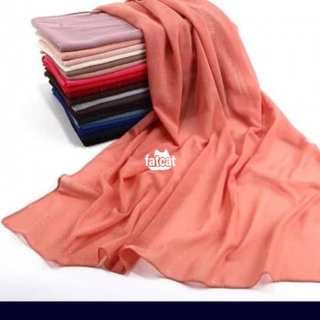 Classified Ads In Nigeria, Best Post Free Ads - veils-and-scarf-in-abuja-for-sale-big-3