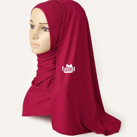 Classified Ads In Nigeria, Best Post Free Ads - veils-and-scarf-in-abuja-for-sale-big-1