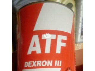 ATF Dexron III Automatic Gearbox Oil