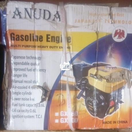 Classified Ads In Nigeria, Best Post Free Ads - grinding-machine-engine-big-0