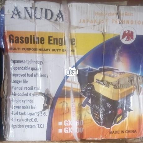 Classified Ads In Nigeria, Best Post Free Ads - grinding-machine-engine-big-1