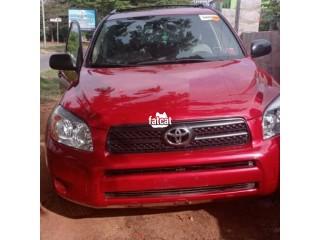 Used Toyota RAV4 2006 in Apo, Abuja for Sale