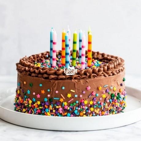 Classified Ads In Nigeria, Best Post Free Ads - tasty-cakes-big-0