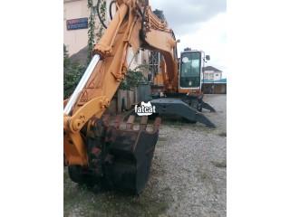 LIEBHERR 914 Excavator