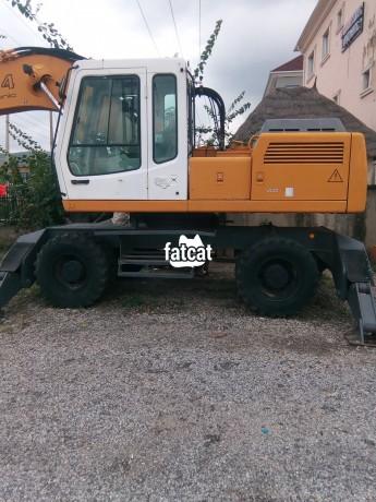 Classified Ads In Nigeria, Best Post Free Ads - liebherr-914-excavator-big-2