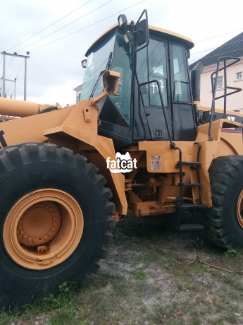 Classified Ads In Nigeria, Best Post Free Ads - caterpillar-wheel-payloader-in-katampe-abuja-for-sale-big-1