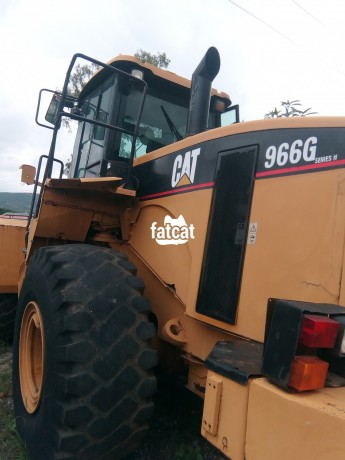 Classified Ads In Nigeria, Best Post Free Ads - caterpillar-wheel-payloader-in-katampe-abuja-for-sale-big-0