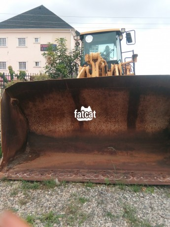 Classified Ads In Nigeria, Best Post Free Ads - caterpillar-wheel-payloader-in-katampe-abuja-for-sale-big-2