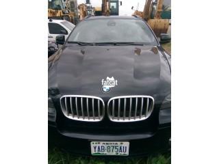 Used BMW X6 2010