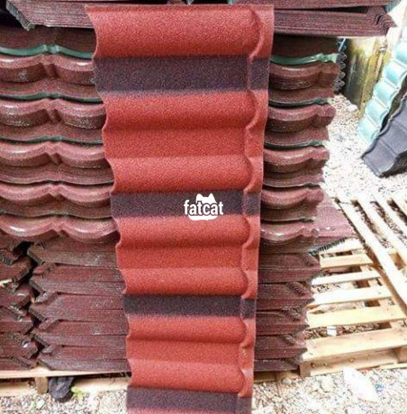 Classified Ads In Nigeria, Best Post Free Ads - stone-coated-roof-tiles-big-0