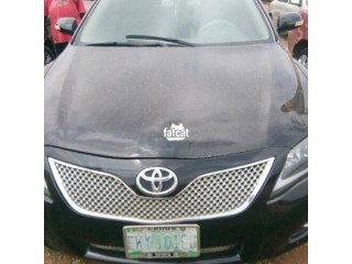 Used Toyota Camry Muscle 2010