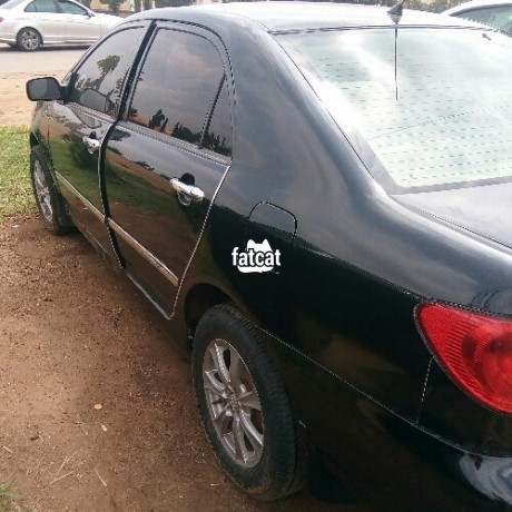 Classified Ads In Nigeria, Best Post Free Ads - used-toyota-corolla-2004-in-lokogoma-abuja-for-sale-big-1