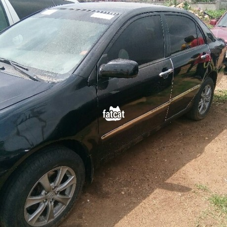 Classified Ads In Nigeria, Best Post Free Ads - used-toyota-corolla-2004-in-lokogoma-abuja-for-sale-big-3