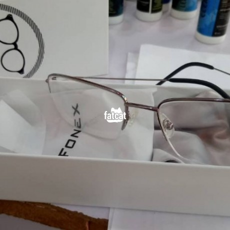 Classified Ads In Nigeria, Best Post Free Ads - fonex-eyeglasses-in-wuse-abuja-for-sale-big-0