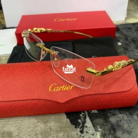 Classified Ads In Nigeria, Best Post Free Ads - cartier-sunglasses-in-wuse-abuja-for-sale-big-0