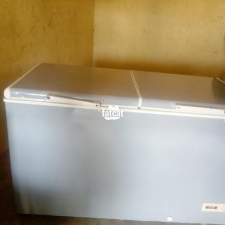Classified Ads In Nigeria, Best Post Free Ads - freezer-big-0