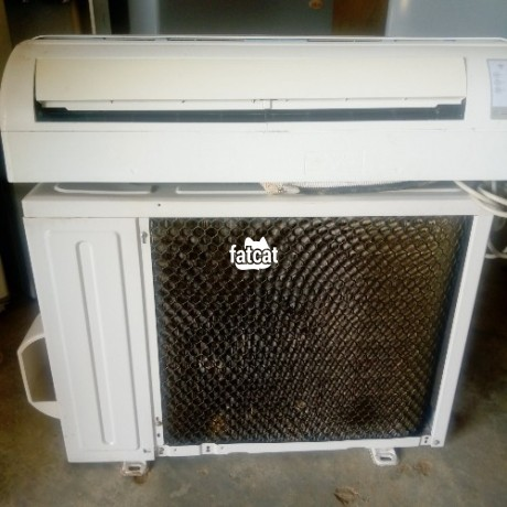 Classified Ads In Nigeria, Best Post Free Ads - air-conditioner-big-0