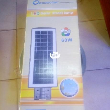 Classified Ads In Nigeria, Best Post Free Ads - led-solar-street-light-big-0