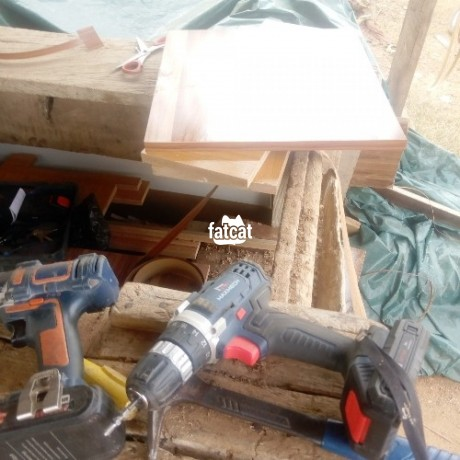Classified Ads In Nigeria, Best Post Free Ads - we-do-all-kinds-of-furniture-carpentry-work-roofing-and-more-big-2