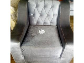 Seven Sofa Seaters Set