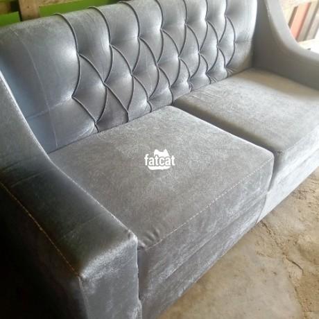 Classified Ads In Nigeria, Best Post Free Ads - seven-sofa-seaters-set-big-2