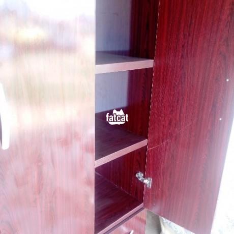 Classified Ads In Nigeria, Best Post Free Ads - wardrobe-in-karmo-abuja-for-sale-big-1
