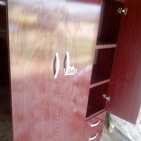 Classified Ads In Nigeria, Best Post Free Ads - wardrobe-in-karmo-abuja-for-sale-big-2