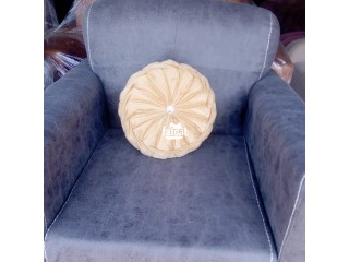 Seven Seaters Chair