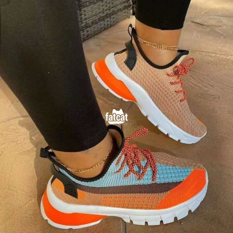 Classified Ads In Nigeria, Best Post Free Ads - fashion-sneakers-big-0